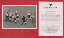 West Germany v Ireland A116